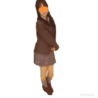 ELLE - 高校 制服