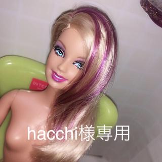 バービー(Barbie)の専用品  barbie  バービー(ぬいぐるみ/人形)