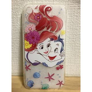 ディズニー(Disney)のiPhoneケース ディズニー アリエル 管理番号2261(iPhoneケース)
