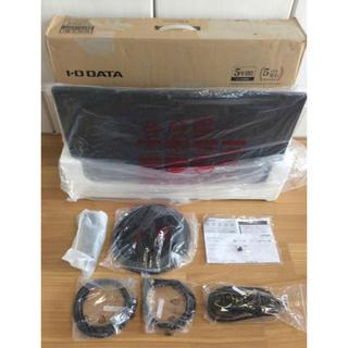 アイオーデータ(IODATA)の◆ IO DATA LCD-MQ271XDB モニター 27インチ 2K解像度(ディスプレイ)
