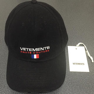 Balenciaga - vetements キャップ