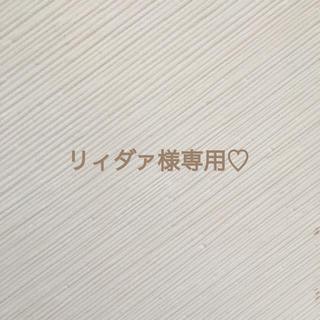 ディズニー(Disney)のリィダァ様専用♡クッキー三種(菓子/デザート)