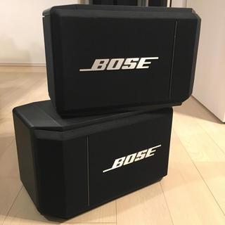ボーズ(BOSE)のBOSE 314 スピーカー(スピーカー)