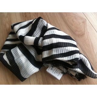 シネカノン(Sinequanone)の新品シネカノンのスカーフ(バンダナ/スカーフ)