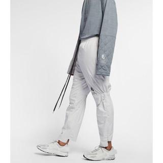 ナイキ(NIKE)のNike × a cold wall パンツ M(ワークパンツ/カーゴパンツ)