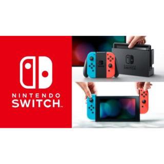 ニンテンドースイッチ(Nintendo Switch)の新品未使用 ニンテンドースイッチ(家庭用ゲーム本体)