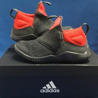 アディダス(adidas)の新品 Eazy Flex C 19.0cm adidas CP9405 未使用品(スニーカー)