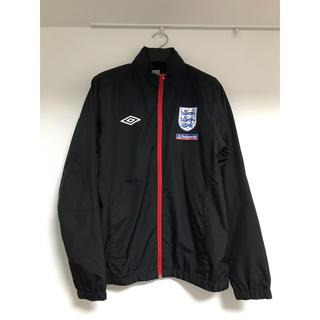 アンブロ(UMBRO)のサッカー イングランド代表 ジャンパー ブルゾン アンブロ(ウェア)