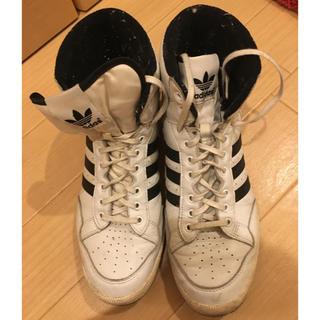 アディダス(adidas)のadidas プロ カンファレンス ハイカット(スニーカー)