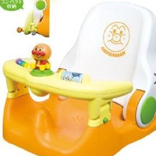 アガツマ(Agatsuma)のアンパンマン お風呂チェア(お風呂のおもちゃ)