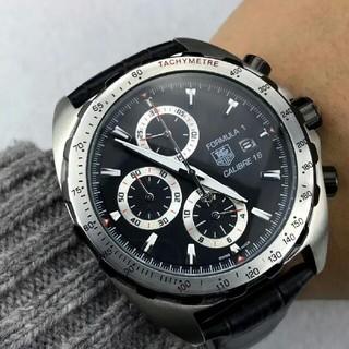 タグホイヤー  TAG HEUER メンズ腕時計 防水 大人気紳士自動巻き腕時計