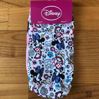 ディズニー(Disney)の①ミニーちゃんショーツ(下着)
