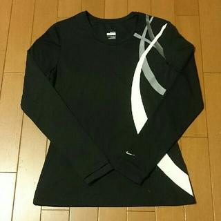ナイキ(NIKE)のNike FIT DRY インナーシャツ(トレーニング用品)