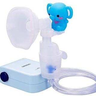 オムロン(OMRON)のオムロン 吸入器 喘息(加湿器/除湿機)