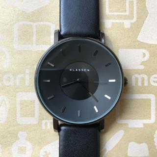 Daniel Wellington - ☆新品☆ KLASSE14 クラス14 VOLARE 腕時計 42mm ブラック