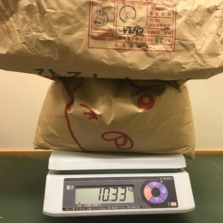 ここあ様専用  古米 ヒメノモチ  10kg(米/穀物)
