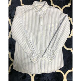 ジーユー(GU)のシャツ(シャツ)