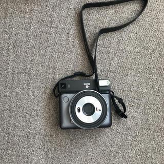 フジフイルム(富士フイルム)のinstax square sq6 (フィルムカメラ)