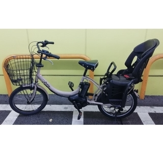 ヤマハ - YAMAHA PAS Babby 2016年モデル 電動自転車