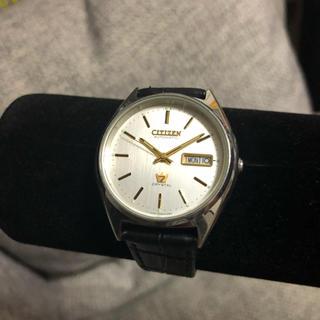 シチズン(CITIZEN)のシチズン クリスタルセブン  自動巻(腕時計(アナログ))
