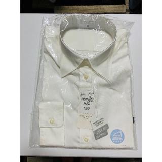 アオキ(AOKI)のAOKI ワイシャツ リクルート用 17号サイズ(シャツ/ブラウス(長袖/七分))