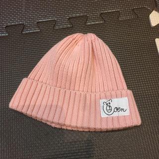 coen - コーエン キッズ☆ニット帽