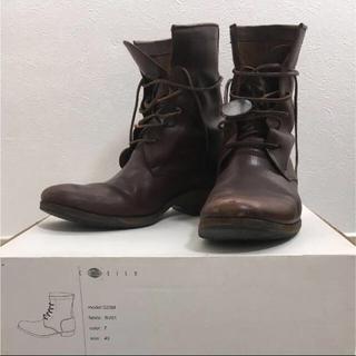 カルペディエム(C DIEM)のC-DIEM  カルペディエム ブーツ(ブーツ)