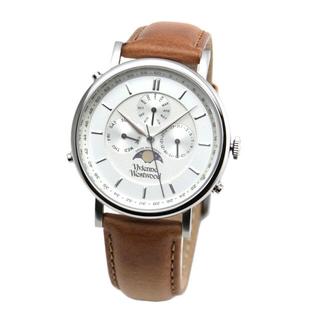 ヴィヴィアンウエストウッド(Vivienne Westwood)のヴィヴィアンウエストウッド VV164SLTN メンズ  【新品】(腕時計(アナログ))