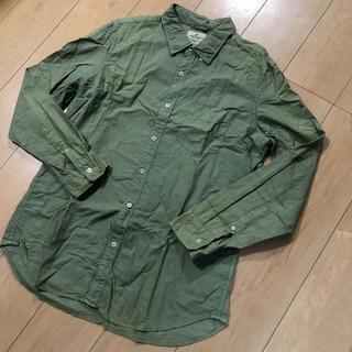 アメリカンイーグル(American Eagle)のアメリカン  イーグル 長袖シャツ XL(シャツ)