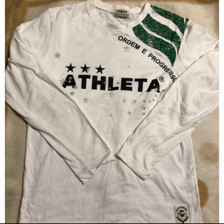 ATHLETA 長袖Tシャツ2枚セット