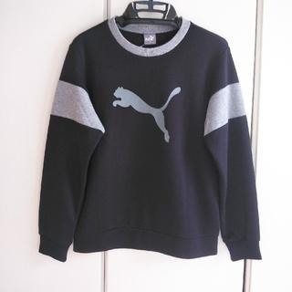 プーマ(PUMA)の新品。プーマPUMAトレーナー160(Tシャツ/カットソー)