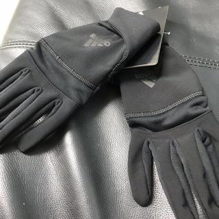 アディダス(adidas)の本日限定値下げ!アディダス 最高ランク 手袋 Mサイズ(手袋)