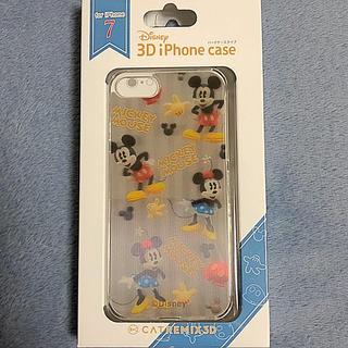 ディズニー(Disney)のiPhoneケース ミッキーandミニー(iPhoneケース)