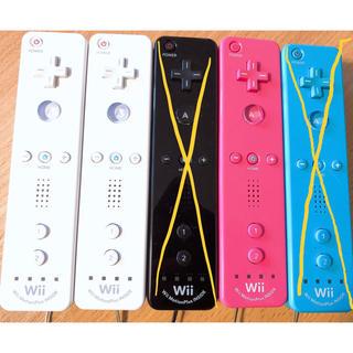 ウィーユー(Wii U)のWIiU☆モーションプラスリモコン☆任天堂☆正規品☆(その他)