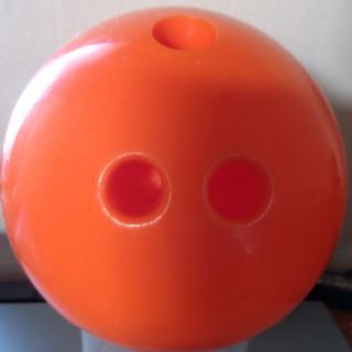 スゥイング練習用ボウリングゴムボール(ボウリング)