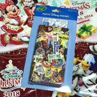 ディズニー(Disney)の90周年 ミッキー スマホケース  ディズニー(モバイルケース/カバー)