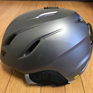 ジロ(GIRO)のGIRO 9(ナイン)MIPS スキー・スノボ ヘルメット(その他)
