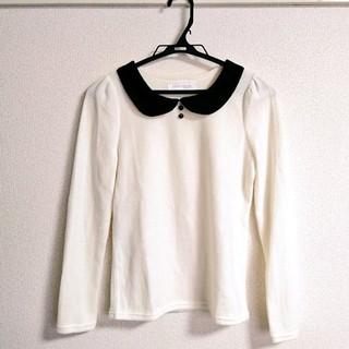 シマムラ(しまむら)の襟付き トップス(ニット/セーター)