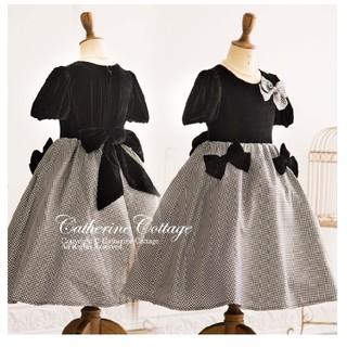 キャサリンコテージ(Catherine Cottage)の【120】キッズドレス キャサリンコテージ(ドレス/フォーマル)