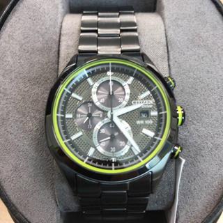 シチズン(CITIZEN)の新品[シチズン] Citizen CA0435-5(腕時計(デジタル))