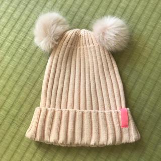 H&M - H&M ニット帽 48-50