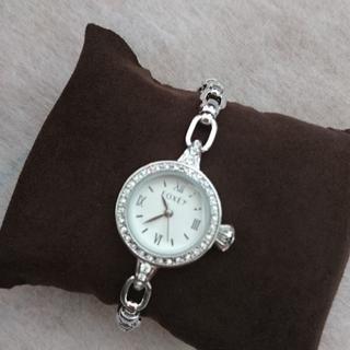 フォクシー(FOXEY)の【新品】フォクシー  ブレスウォッチ (腕時計)