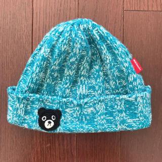 DOUBLE.B - DOUBLE B ニット帽