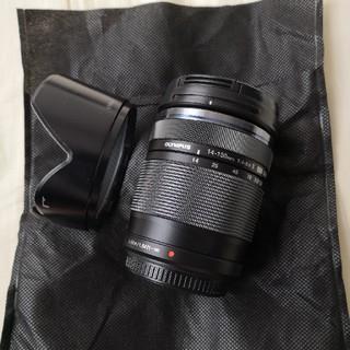 オリンパス(OLYMPUS)のM.ZUIKO DIGITAL ED 14-150mm F4.0-5.6 Ⅱ(レンズ(ズーム))