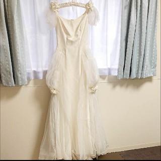 ウェディングドレス M 9号