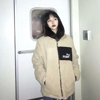 プーマ(PUMA)のpuma Jacket(ブルゾン)