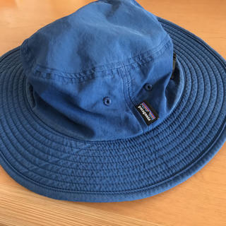 パタゴニア(patagonia)のカナ様パタゴニア キッズ帽子 (帽子)