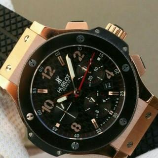 ウブロ(HUBLOT)の301.PB.131.RX(腕時計(アナログ))