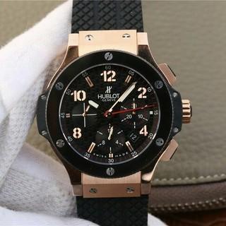 ウブロ(HUBLOT)のウブロビッグバン 301.PX.130.RX(腕時計(アナログ))