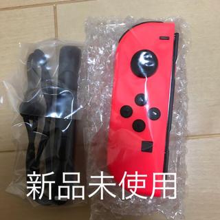 ニンテンドースイッチ(Nintendo Switch)のジョイコン【L】オレンジ(家庭用ゲーム本体)